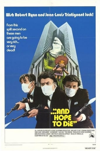 Poster of And Hope to Die