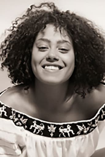 Cree Summer alias Mercy Graves (voice)