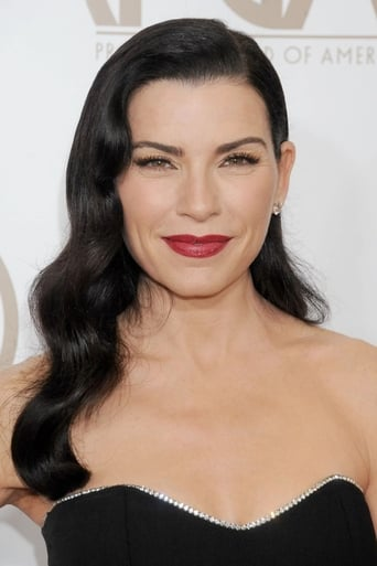 Image of Julianna Margulies