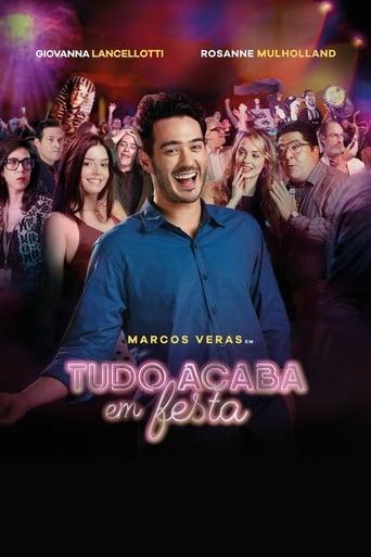 Poster of Tudo Acaba Em Festa