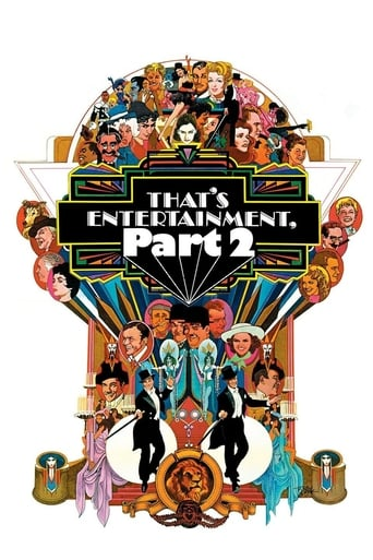 That's Entertainment 2 - Hollywood, Hollywood