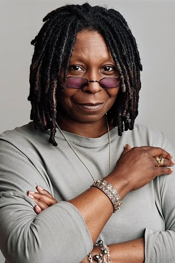 Whoopi Goldberg alias Ursula (voice)