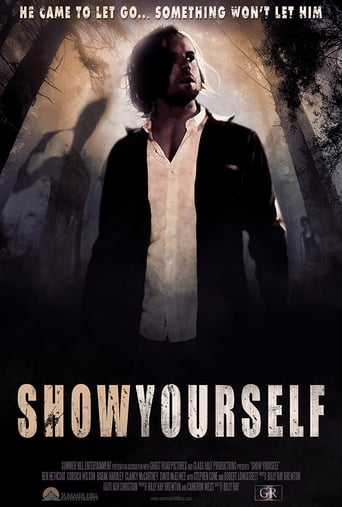 Poster of Show Yourself