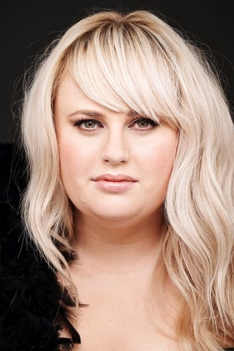 Rebel Wilson alias Fat Amy