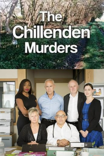Capitulos de: The Chillenden Murders