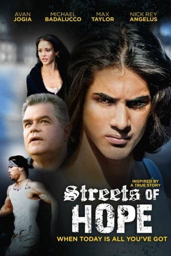Poster of Streets of Hope