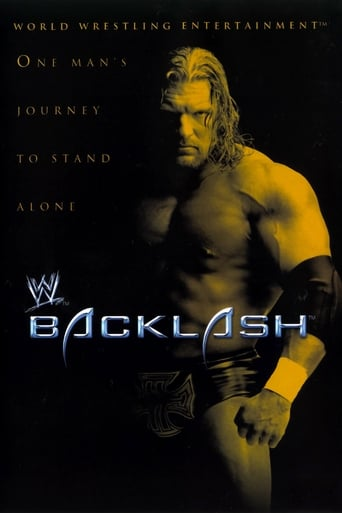 WWE Backlash 2002