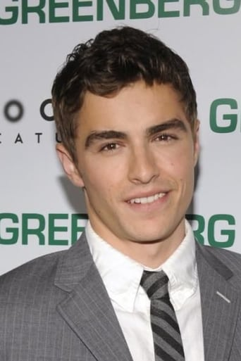 Image of Dave Franco