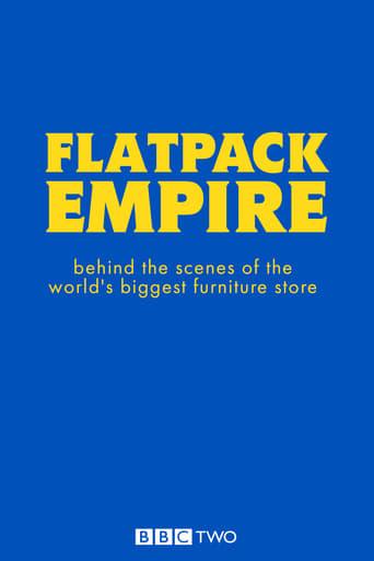 Capitulos de: Flatpack Empire
