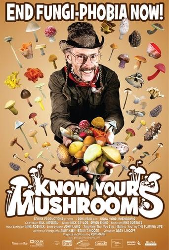 Know Your Mushrooms [OV]