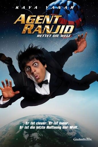 Poster of Agent Ranjid rettet die Welt