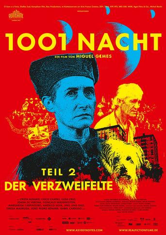 1001 Nacht: Volume 2: Der Verzweifelte