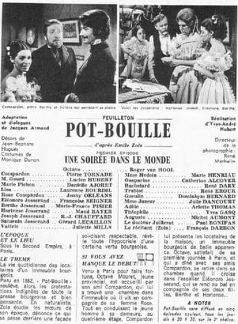 Capitulos de: Pot-Bouille
