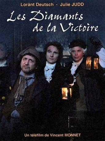 Poster of Les diamants de la victoire