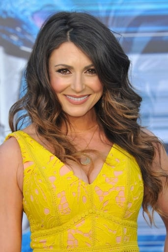 Image of Cerina Vincent