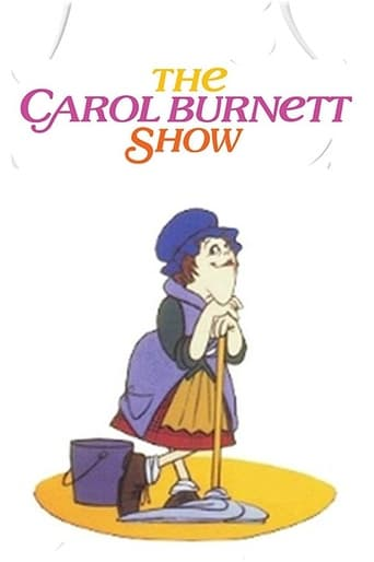 Capitulos de: The Carol Burnett Show