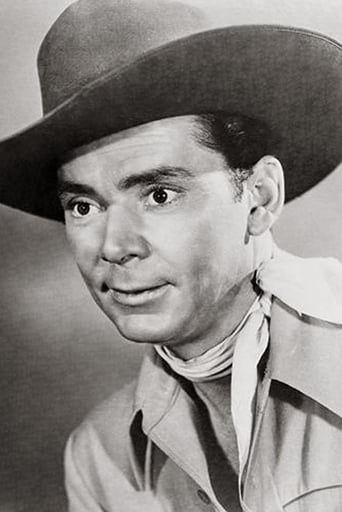 Image of Russell Hayden