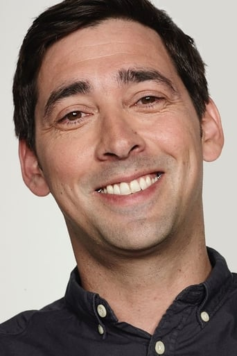Image of Colin Murray