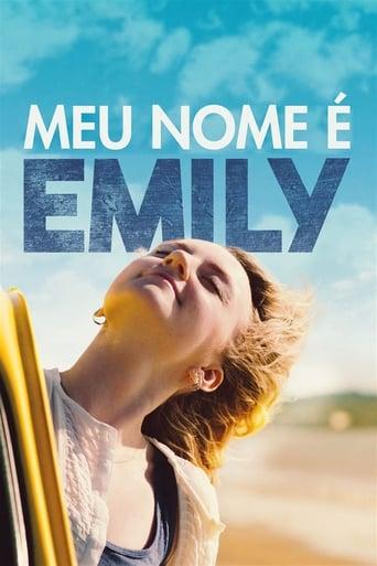 Meu nome é Emily - Poster