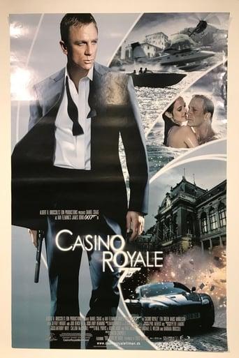 James Bond: Casino Royale