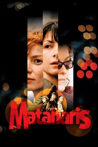 Watch Mataharis Free Movie Online