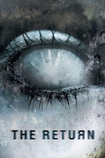 Poster of El regreso