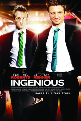 Watch Ingenious Free Movie Online