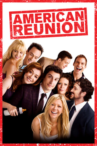 voir film American Pie 4  (American Reunion) streaming vf