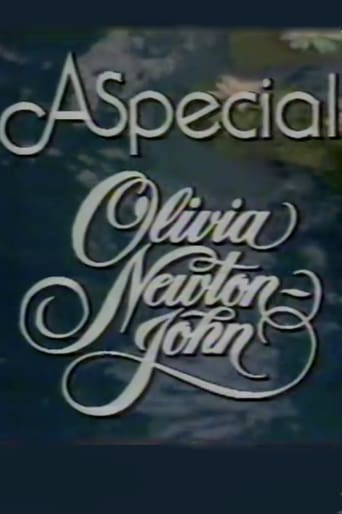 Poster of A Special Olivia Newton-John