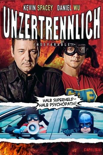 Heróis Fora de Controle - Poster
