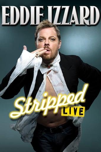 Eddie Izzard: Stripped