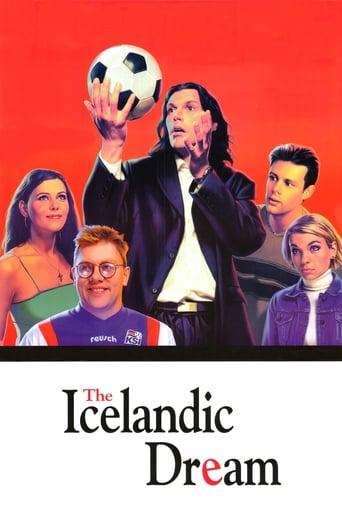 The Icelandic Dream poster