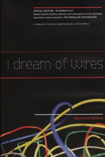 I Dream Of Wires (Hardcore Edition)