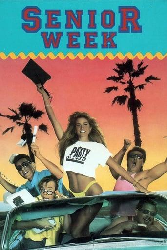 Poster of Senior Week