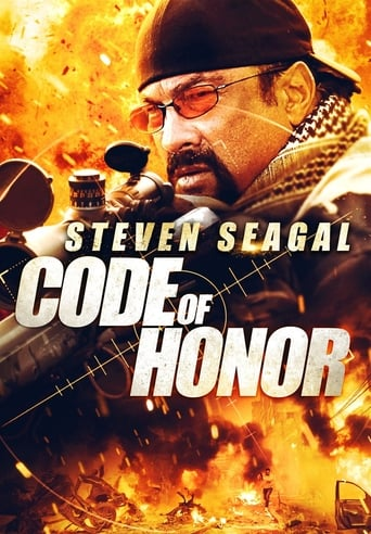 Poster of Code of Honor