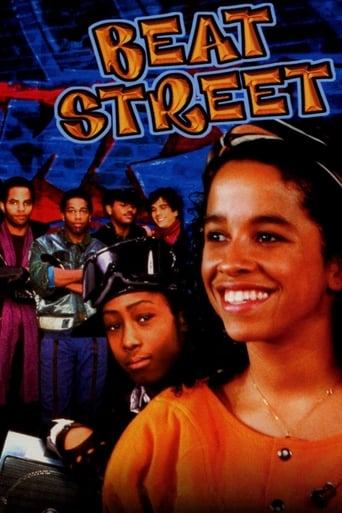Poster of Beat Street