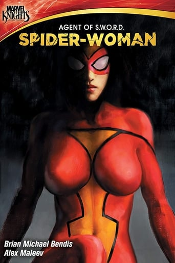 Marvel Knights: Spider-Woman, Agent of S.W.O.R.D.
