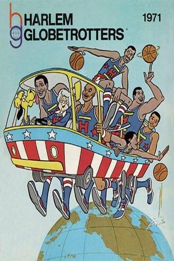Poster of Harlem Globetrotters