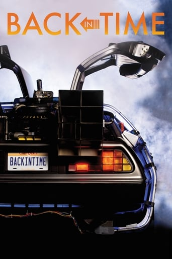 Poster of Back in Time
