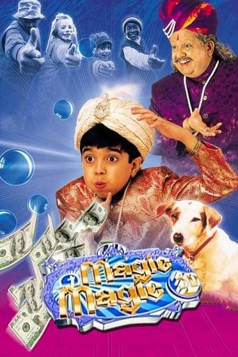 Poster of Magic Magic 3D