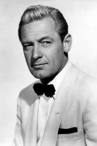Image of William Holden