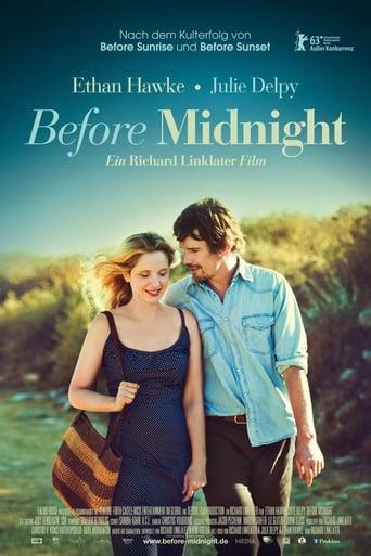 Before Midnight - Liebesfilm / 2013 / ab 6 Jahre