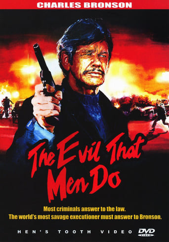voir film L'Enfer de la violence  (The Evil That Men Do) streaming vf