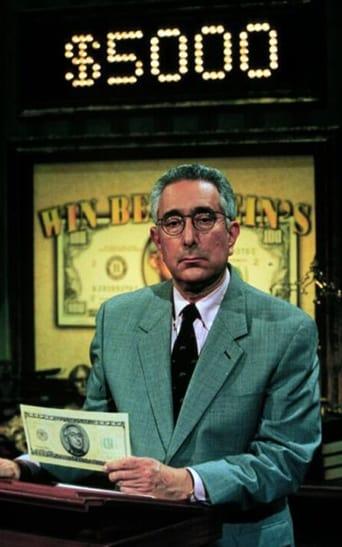 Win Ben Stein's Money - Komödie / 1997 / 7 Staffeln