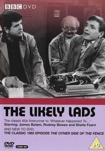 Capitulos de: The Likely Lads