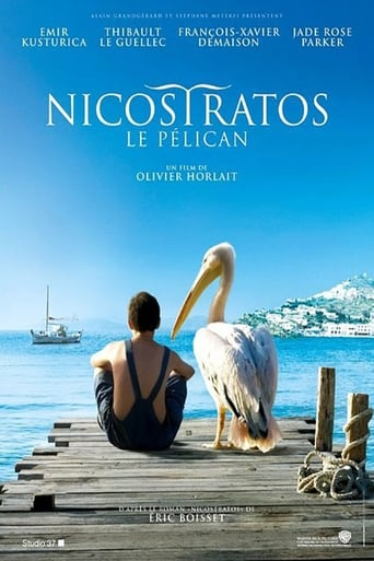 Nicostratos the Pelican