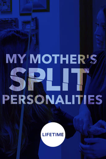 Poster of My Mother's Split Personalities