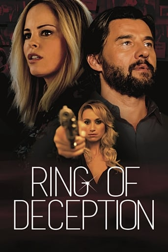 Poster of Ring of Deception