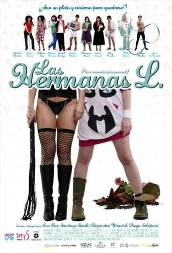 Watch The L Sisters full movie online 1337x