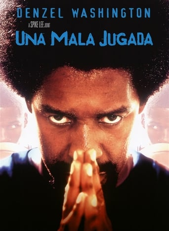 Poster of Una mala jugada